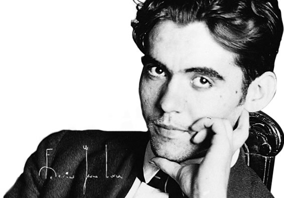 Lorca, My Love