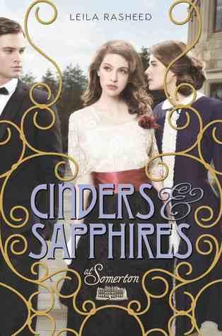 Cinders&Sapphires