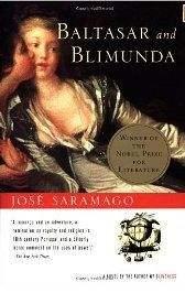 balthasar and blimunda