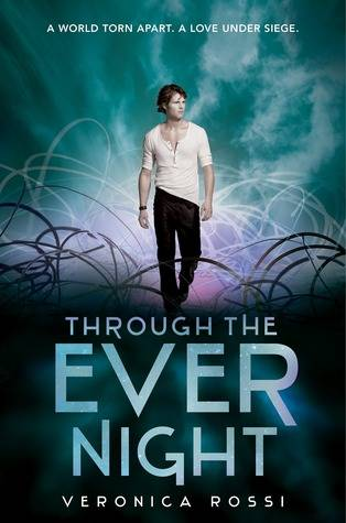Sequels Done Right: Through the Ever Night by Veronica Rossi