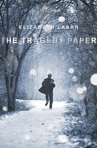 Quiet Suspense: The Tragedy Paper by Elizabeth Laban