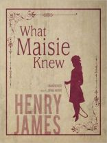 whatmaisieknewbookcover
