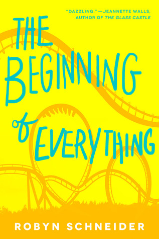 Severed Heads, Broken Hearts: The Beginning of Everything by RobynSchneider