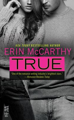 A Pair of New Adult Reviews: A Terrible Love by Marata Eros and True by Erin McCarthy