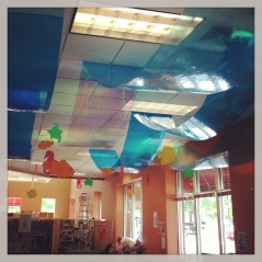 children's room decorations for Turtle in Paradise