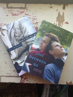 new gay romance books!