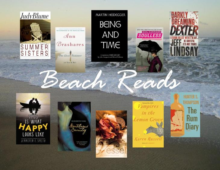 beachreads
