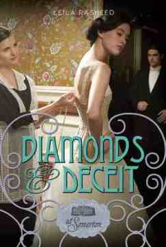 Diamonds and Deceit