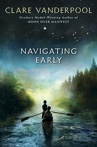 Audiobook Review: Navigating Early by Clare Vanderpool