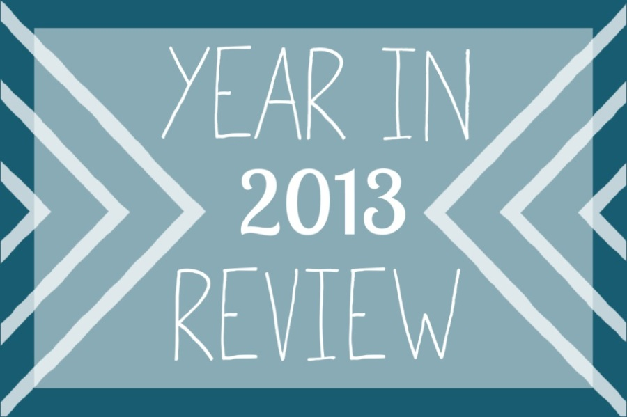 The Verdict on My 2013 Reading & Writing Resolutions