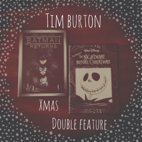 Tim Burton Movie Marathon