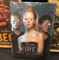 googly eye books