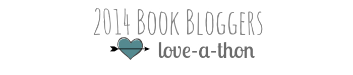2014 book  bloggers love a thon banner