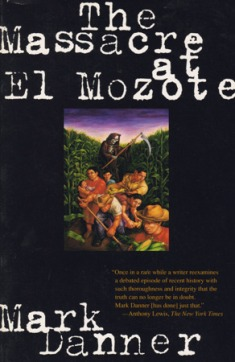 The Massacer at El Mozote