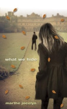 What We Hide