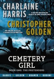 Cemetery Girl #1 The Pretenders