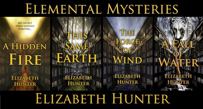 elemental mysteries banner