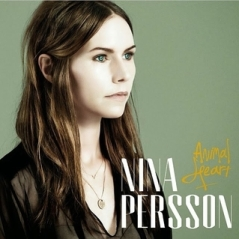 Nina Persson Animal Heart