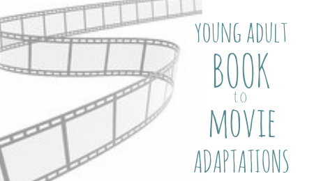 young adult book to movie adaptations