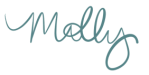molly signature use this one