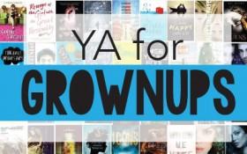 YA for grownups