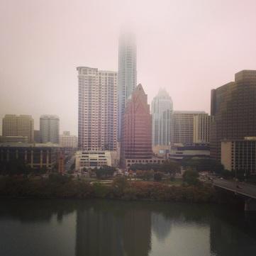 View from YALSA Lit Symposium Austin 2014
