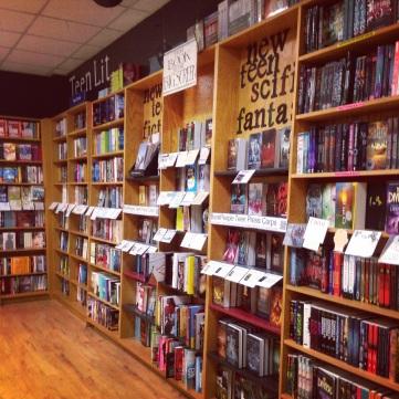 Book People Austin
