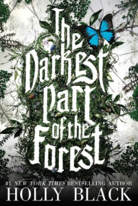 Darkest Path of the Forest by Holly Black