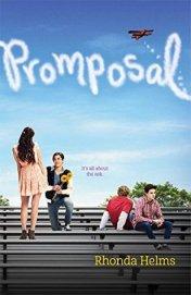 Promposal by Rhonda Helms