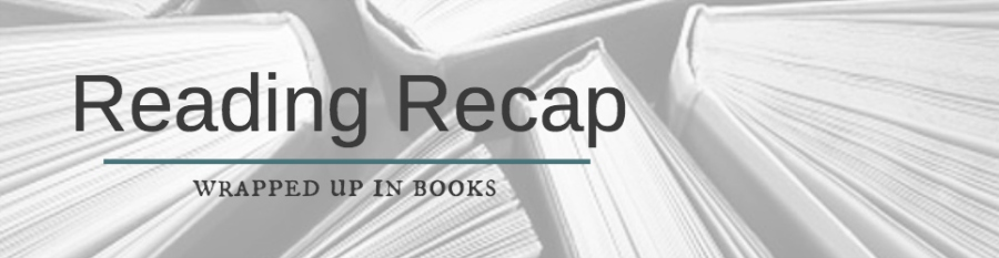 book reviews @ wrapped up in books