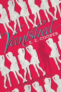 Vanished by E. E. Cooper