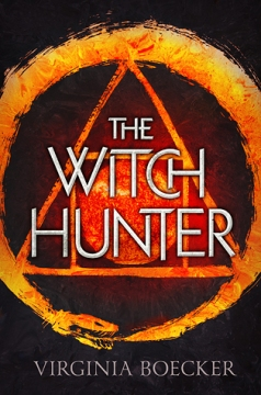 The Witch Hunter by Virigina Boecker