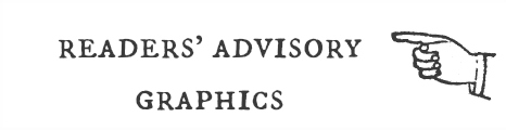 readers advisory graphics sidebar