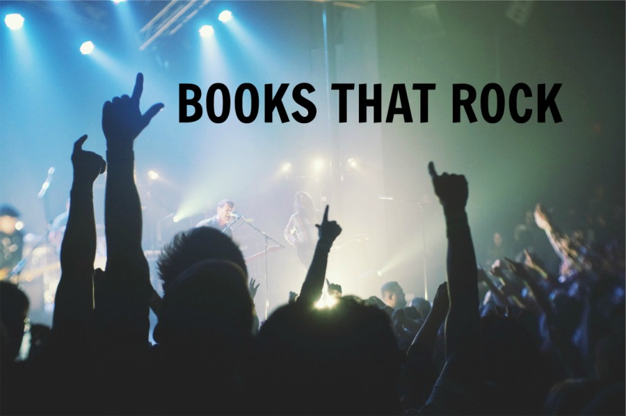Books that Rock: YA Fiction for Musicians and Music Lovers