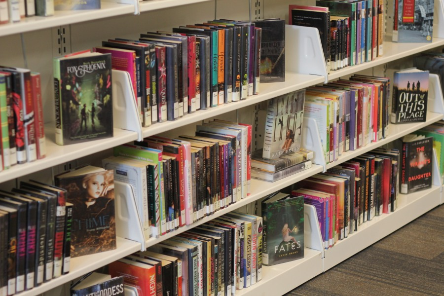 Library Displays: Merchandising Tips