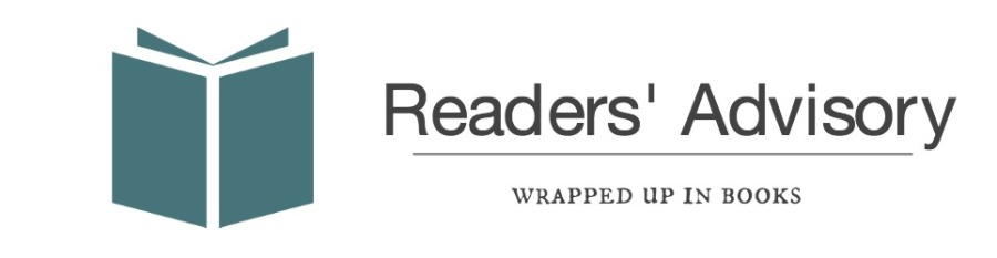 readers' advisory | wrapped up in books
