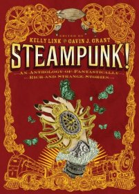 Steampunk! Anthology